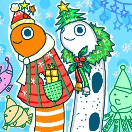 クリスマスあなご.jpg